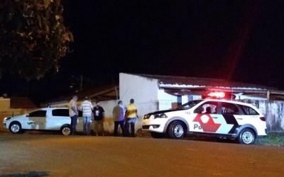 Em Araçatuba, namorado de jovem é preso por suspeita de participação em assassinato de advogado