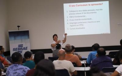 Donos do Futuro realiza 1º workshop de qualificação profissional em Três Lagoas