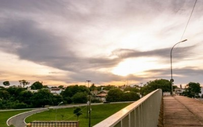 Céu ficará parcialmente nublado e de chover no final da manhã e à tarde em Três Lagoas