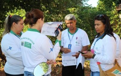 Comitê de Combate à Dengue se reúne e define ações para o ano