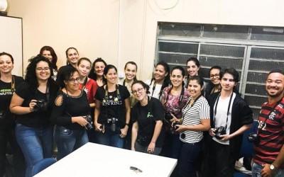 Diretoria de Cultura abre vagas para curso de fotografia para iniciantes