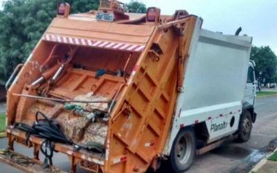Juíza nega liminar em ação de improbidade contra Guerreiro envolvendo coleta de lixo