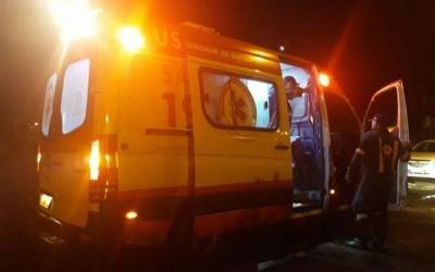 Motociclista fica inconsciente em grave acidente no Jardim Flamboyant