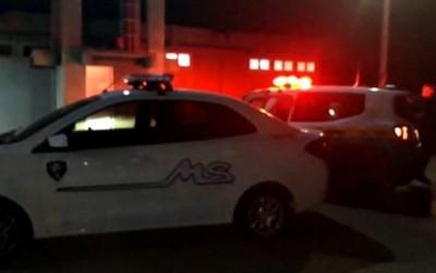 Mulher é espancada por outras duas durante assalto no Santo André