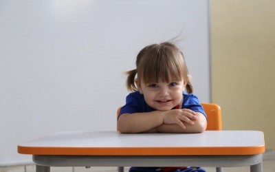 Pré Matrícula – Encerra hoje prazo na Rede Municipal de Ensino para alunos de 4 a 5 anos