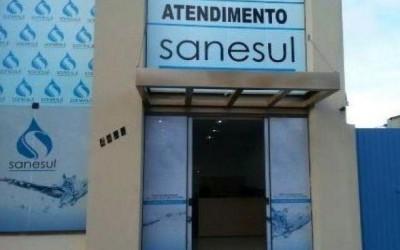 Sanesul abre hoje seleção com 40 vagas e salários de até R$ 3 mil