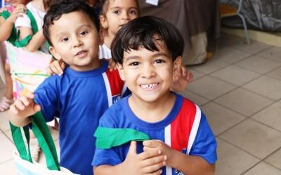 Secretaria de Educação divulga primeira lista de designação para matrícula de alunos da Educação Infantil, Pré-Escola e Ensino Fundamental I