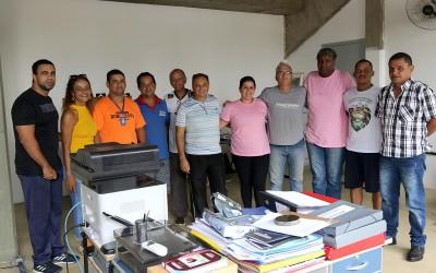 Secretaria de Esporte passa a funcionar no Ginásio Municipal de Três Lagoas