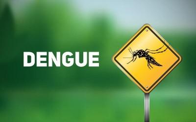 Três Lagoas registra 104 novos casos notificados suspeitos de Dengue