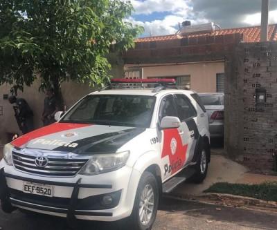 Três suspeitos de invadir hospital e atirar em paciente são presos pela PM