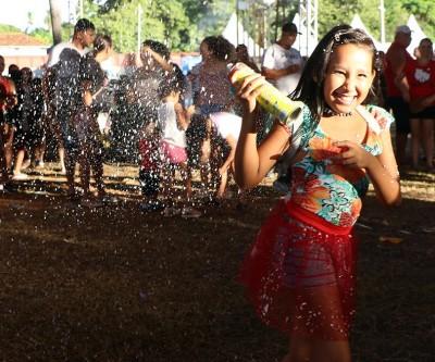 Carnaval tem atrações confirmadas para os três dias de festa