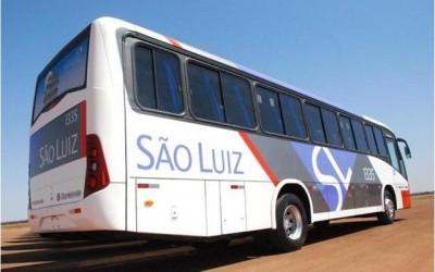 Viagens da Viação São Luiz são suspensas após reprovação técnica