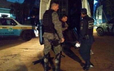 Dupla é detida após arrombar lanchonete em Três Lagoas