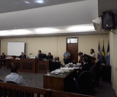 Fazendeiro de Três Lagoas é condenado a 14 anos de prisão pela morte de vizinho