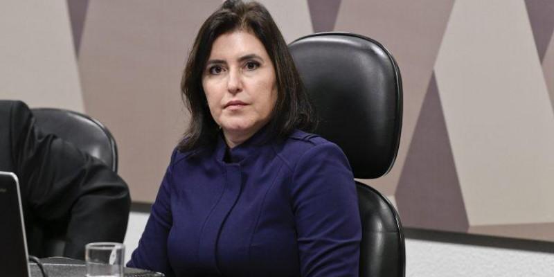 """Simone Tebet: """"Articulação do governo Bolsonaro é péssima"""""""