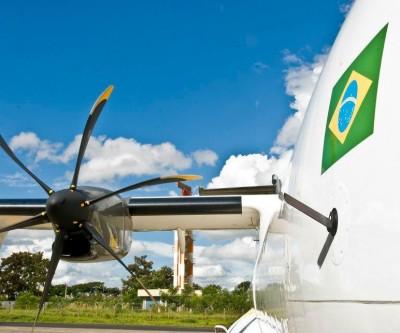 Três Lagoas vai ganhar voos diretos para Campo Grande e São Paulo da VoePass