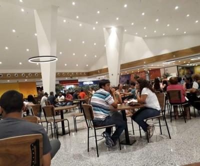 Vendas em lojas do Shopping de Três Lagoas estão em crescimento