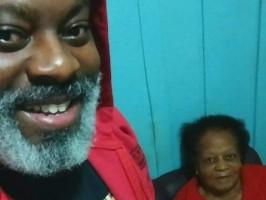 Vereador recebe apoio de amigos ao publicar o falecimento da mãe