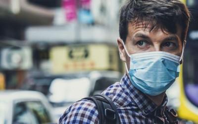 Após 1º caso suspeito de coronavírus, Saúde orienta população a se prevenir e adotar hábitos que previnem o contágio