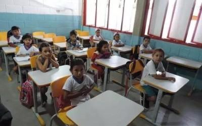 Na suspensão de aulas, prefeitura corta salários de professores