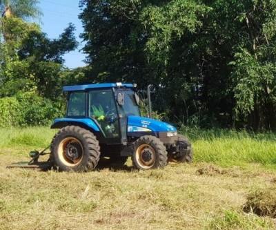 Fiscalização de terrenos sujos continua e mais de 1.500 proprietários de lotes já foram notificados