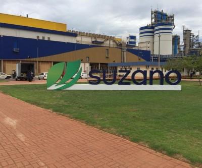 Suzano suspende todas as atividades operacionais não essenciais de colaboradores