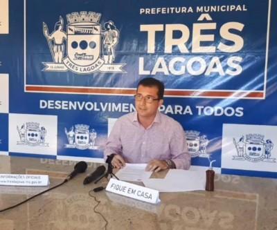 Prefeitura mantém isolamento social mesmo com pronunciamento de Bolsonaro