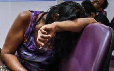 """""""É como se você tivesse pedindo para morrer"""", diz vítima no Dia da Mulher"""