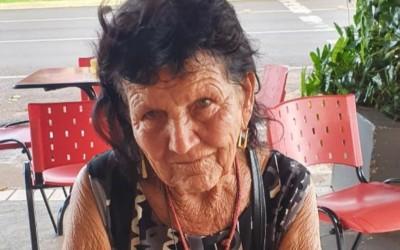 Moradora de Costa Rica que tenta encontrar o filho há 50 anos terá o caso levado ao Rodrigo Faro