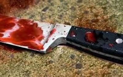 Tentou estuprar a ex-namorada em praça e acabou esfaqueado