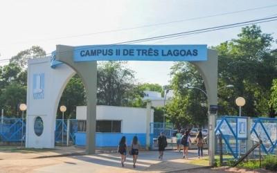 Universidade de Três Lagoas adota aulas a distância por 30 dias para evitar contágio