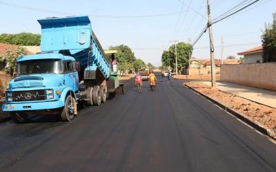 VOCÊ SABIA? – Por que minha Rua não tem asfalto?