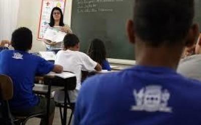 Aulas na Rede Municipal de ensino continuam suspensas até o dia 03 de Maio
