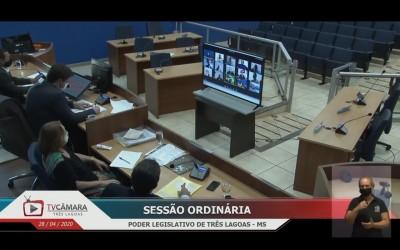 A pedido dos vereadores, prefeitura de Três Lagoas vai entregar kits de alimentos a alunos da rede municipal
