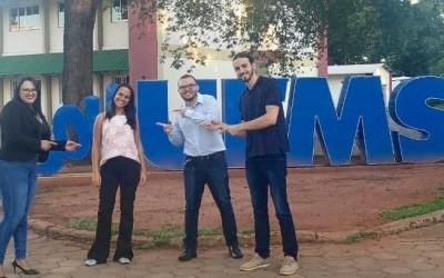 Advogados conseguem liminar para formar antecipadamente a 1ª aluna do curso de Medicina na UFMS de Três Lagoas