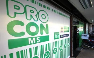 Atendimentos no Procon continuam suspensos até 15 de maio
