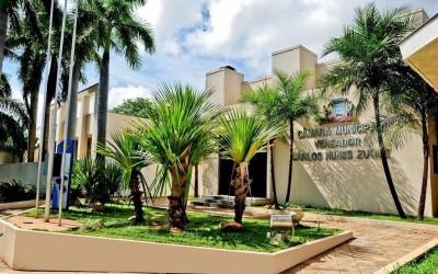 Câmara Municipal de Três Lagoas reabre e retoma os atendimentos apenas com agendamento