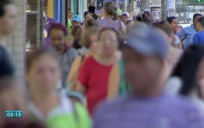 Comércio de Campo Grande espera reabertura na próxima segunda-feira