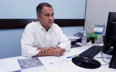 Marcos Augusto de Souza é nomeado chefe de Gabinete em Três Lagoas