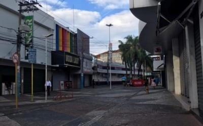 Justiça derruba decreto de flexibilização do comércio de Araçatuba-SP