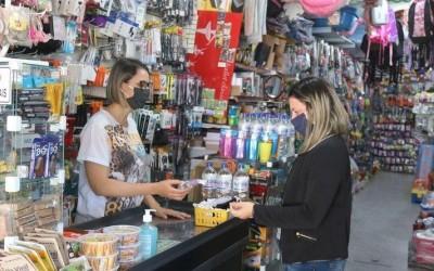 Devido a pandemia, vendas no Dia das Mães deve cair 56% em Três Lagoas