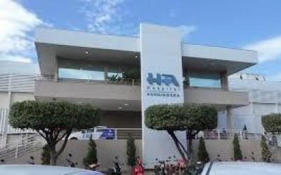 Hospital Auxiliadora receberá doações de EPIs e testes rápidos da covid-19