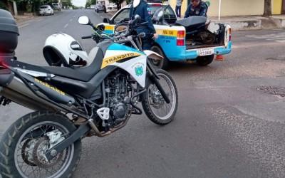 Polícia Militar intensifica fiscalização a condutores infratores em Três Lagoas