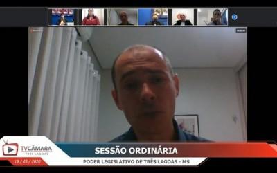 Promotor comenta sobre decreto que restringe festas familiares em Três Lagoas
