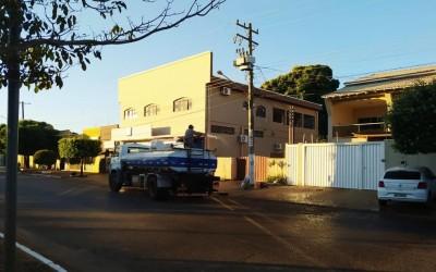 Cidade de 10 mil habitantes no MS confirma 106 casos de coronavírus; 90% trabalham em frigorífico