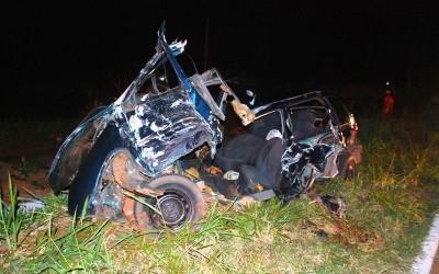 Vítima de grave acidente morre no Hospital Auxiliadora em Três Lagoas