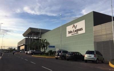 Agência do Detran-MS no Shopping Três Lagoas inicia o atendimento ao público na segunda-feira