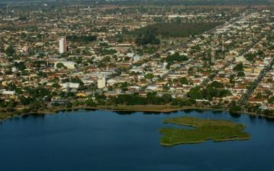 COVID-19: Medida proíbe grupos de mais de seis pessoas na Lagoa Maior