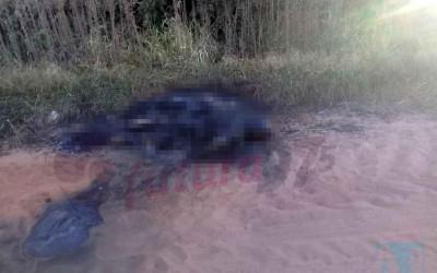 Em Cassilândia, corpo parcialmente queimado é encontrado dentro de casa em assentamento rural