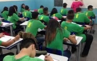 Governo prorroga suspensão das aulas na rede estadual até 30 de junho